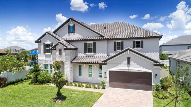 8031 Ludington Circle, Orlando, FL 32836 (MLS #O5883158) :: Rabell Realty Group
