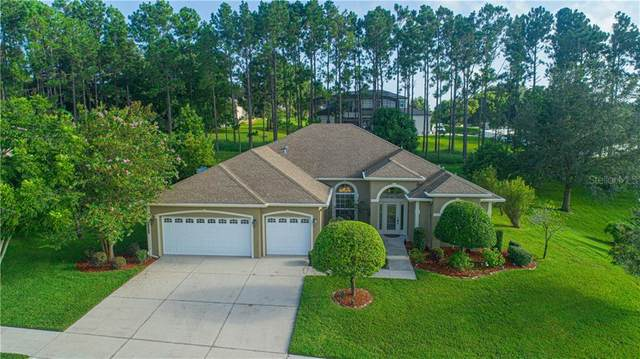 12914 Colonnade Circle, Clermont, FL 34711 (MLS #O5883160) :: Dalton Wade Real Estate Group