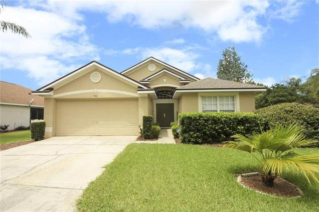 102 Glasgow Court, Davenport, FL 33897 (MLS #O5883162) :: Cartwright Realty