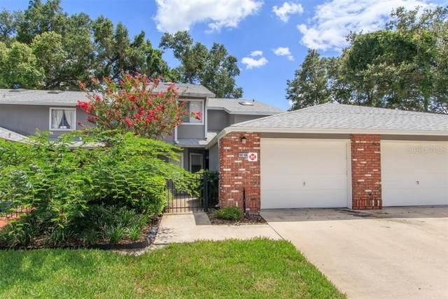 610 Chestnut Oak Circle #106, Altamonte Springs, FL 32701 (MLS #O5883169) :: GO Realty