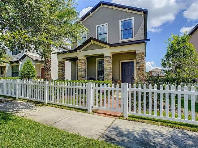 15409 Porter Rd, Winter Garden, FL 34787 (MLS #O5883174) :: Team Bohannon Keller Williams, Tampa Properties