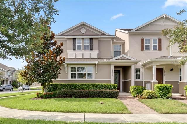 13802 Beckman Drive, Windermere, FL 34786 (MLS #O5883240) :: Griffin Group