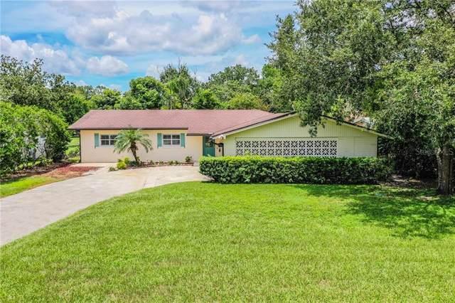 2111 Oakhurst Avenue, Winter Park, FL 32792 (MLS #O5883259) :: Team Bohannon Keller Williams, Tampa Properties