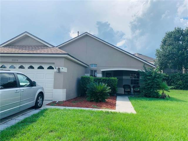 3090 Twinleaf Avenue, Deltona, FL 32725 (MLS #O5883272) :: Team Bohannon Keller Williams, Tampa Properties