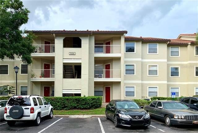 3016 Parkway Boulevard #203, Kissimmee, FL 34747 (MLS #O5883287) :: Florida Real Estate Sellers at Keller Williams Realty