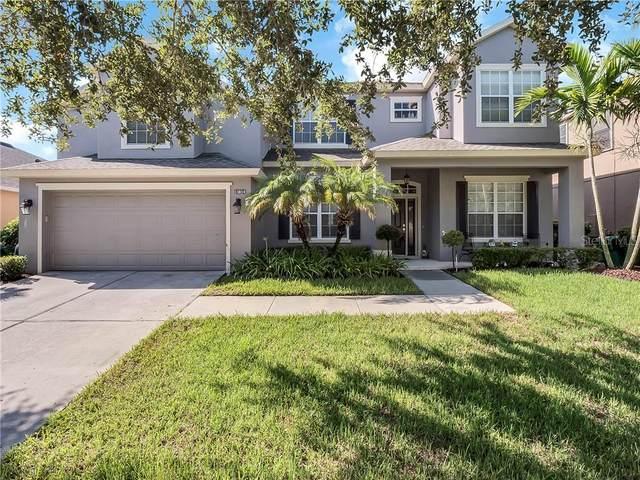 13814 Fox Glove Street, Winter Garden, FL 34787 (MLS #O5883288) :: Cartwright Realty