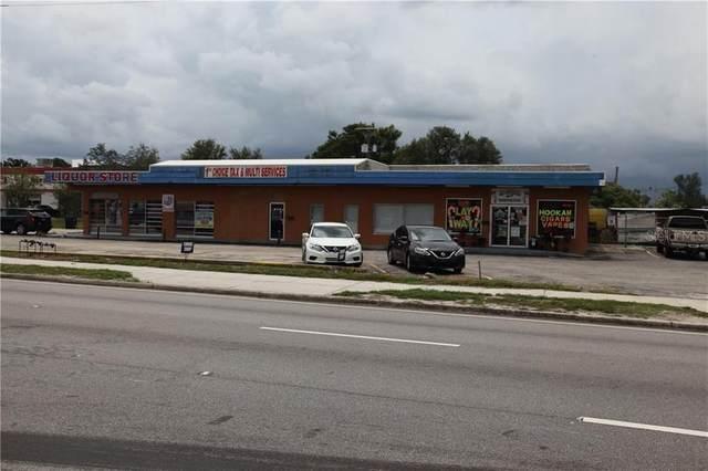 615-619 Magnolia Avenue, Auburndale, FL 33823 (MLS #O5883296) :: The Lersch Group