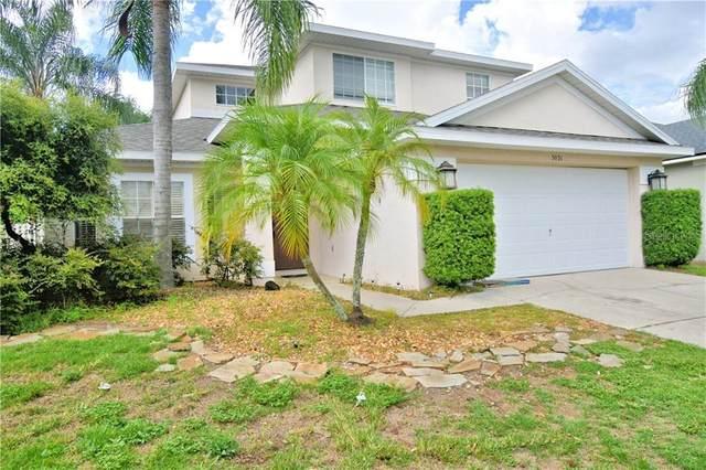 5031 Terra Vista Way, Orlando, FL 32837 (MLS #O5883304) :: Team Bohannon Keller Williams, Tampa Properties