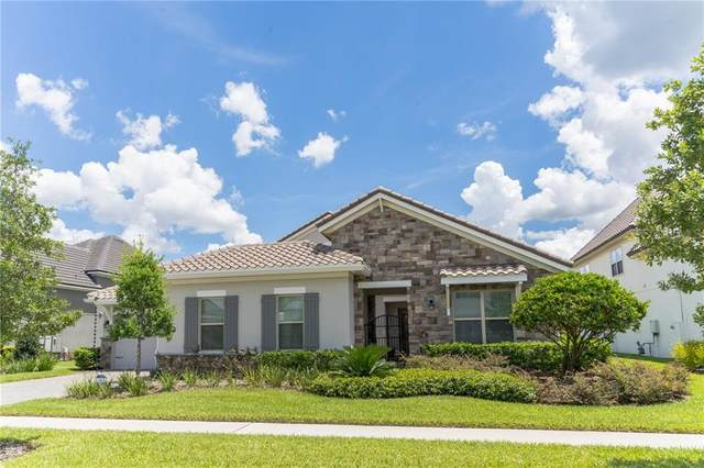 2519 Diamond Ridge Court, Orlando, FL 32835 (MLS #O5883307) :: Pepine Realty