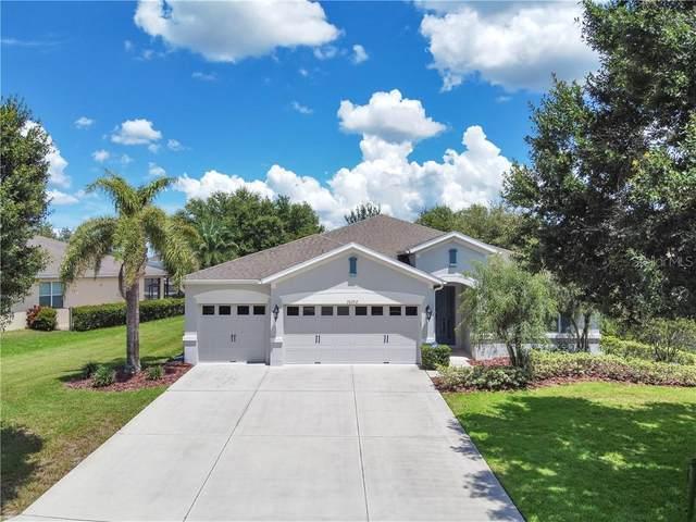 30332 Gidran Terrace, Mount Dora, FL 32757 (MLS #O5883308) :: EXIT King Realty