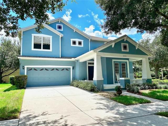 6255 River Fruit Court, Windermere, FL 34786 (MLS #O5883313) :: Team Bohannon Keller Williams, Tampa Properties