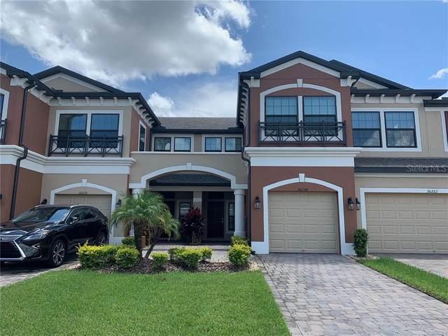 Address Not Published, Wesley Chapel, FL 33543 (MLS #O5883314) :: Team Bohannon Keller Williams, Tampa Properties