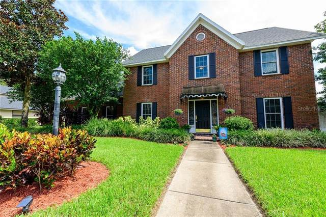 4151 Conway Place Circle, Orlando, FL 32812 (MLS #O5883322) :: Premier Home Experts