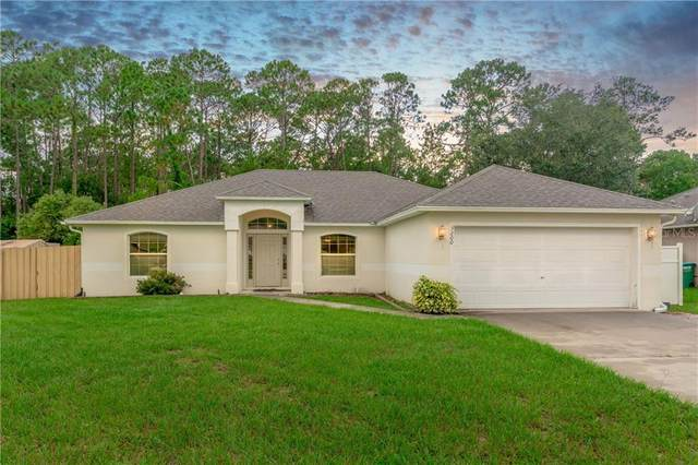 3200 Utah Drive, Deltona, FL 32738 (MLS #O5883324) :: Cartwright Realty