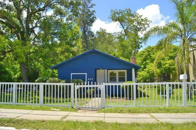 902 S Clara Avenue, Deland, FL 32720 (MLS #O5883325) :: Rabell Realty Group