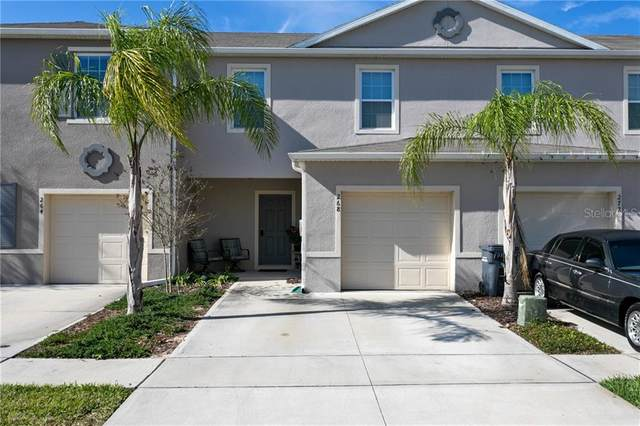 268 Arbor Lakes Drive, Davenport, FL 33896 (MLS #O5883365) :: Premier Home Experts