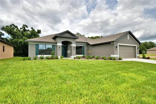 7740 Sloewood Drive, Leesburg, FL 34748 (MLS #O5883370) :: Dalton Wade Real Estate Group