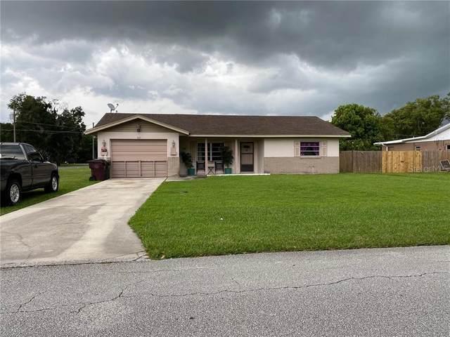 601 Georgia Avenue, Saint Cloud, FL 34769 (MLS #O5883388) :: Team Bohannon Keller Williams, Tampa Properties