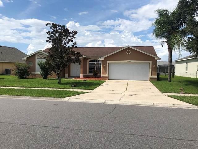 2774 Woodstream Circle, Kissimmee, FL 34743 (MLS #O5883391) :: Cartwright Realty