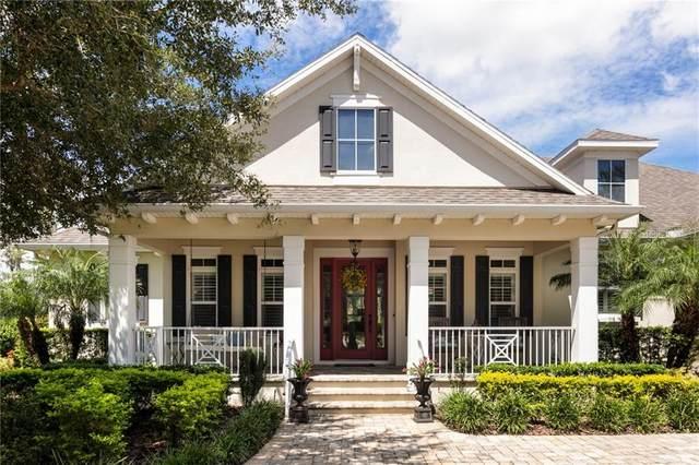 12886 Lake Sawyer Lane, Windermere, FL 34786 (MLS #O5883402) :: EXIT King Realty