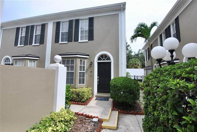 2802 W Cleveland Street B, Tampa, FL 33609 (MLS #O5883403) :: Griffin Group