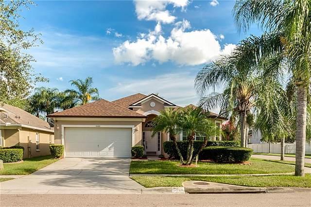 5046 Marbella Isle Drive, Orlando, FL 32837 (MLS #O5883405) :: New Home Partners