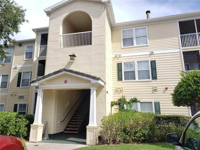 18405 Bridle Club Drive, Tampa, FL 33647 (MLS #O5883425) :: Pepine Realty