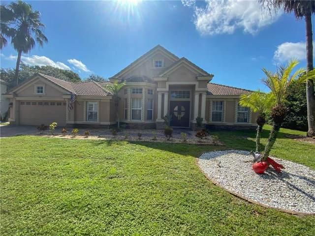 7626 Saint Stephens Court, Orlando, FL 32835 (MLS #O5883427) :: Florida Real Estate Sellers at Keller Williams Realty