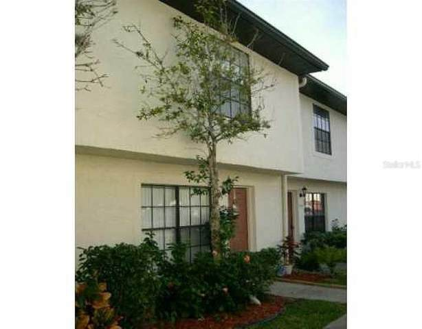 7432 Woodburn Court #35, Winter Park, FL 32792 (MLS #O5883443) :: Team Bohannon Keller Williams, Tampa Properties