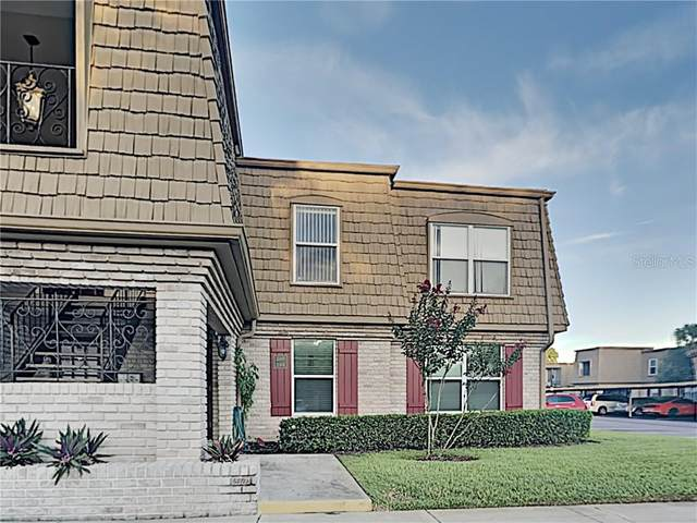 200 Saint Andrews Boulevard #2308, Winter Park, FL 32792 (MLS #O5883444) :: Godwin Realty Group