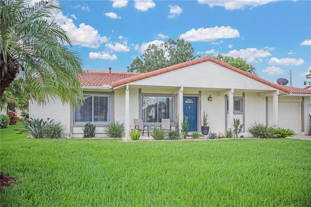 5550 Memorial Drive, Orlando, FL 32821 (MLS #O5883451) :: Team Bohannon Keller Williams, Tampa Properties