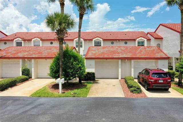 118 Florida Shores Boulevard, Daytona Beach Shores, FL 32118 (MLS #O5883453) :: Lockhart & Walseth Team, Realtors