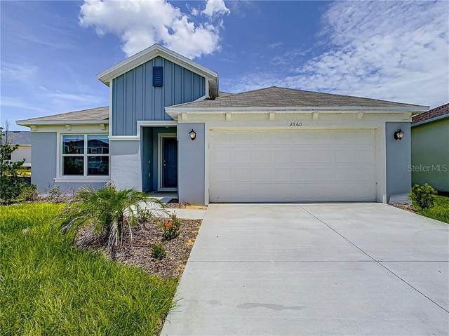 2560 Biscotto Circle, Davenport, FL 33897 (MLS #O5883457) :: New Home Partners