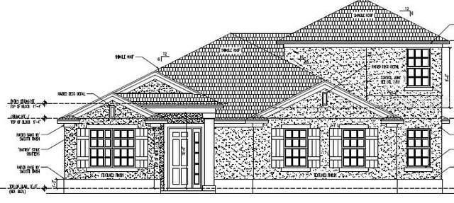 16726 Sanctuary Drive, Winter Garden, FL 34787 (MLS #O5883458) :: Cartwright Realty