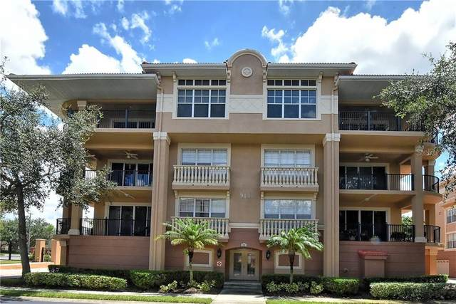 910 Lotus Vista Drive #101, Altamonte Springs, FL 32714 (MLS #O5883463) :: Pristine Properties