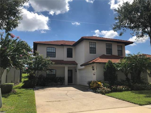 308 Summer Place Loop, Clermont, FL 34714 (MLS #O5883464) :: Dalton Wade Real Estate Group