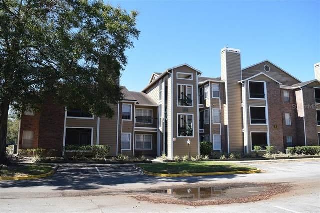 4200 Thornbriar Lane #208, Orlando, FL 32822 (MLS #O5883470) :: Cartwright Realty