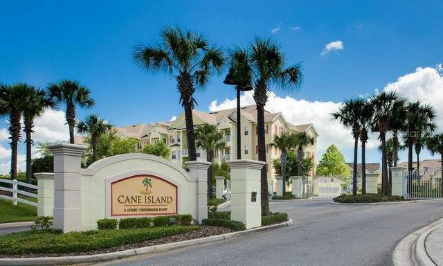 5257 Cane Island Loop #202, Kissimmee, FL 34746 (MLS #O5883476) :: Zarghami Group