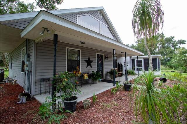 8711 Number Two Road, Howey in the Hills, FL 34737 (MLS #O5883494) :: The Duncan Duo Team