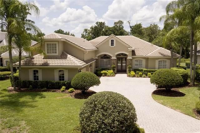 3340 Park Grove Court, Longwood, FL 32779 (MLS #O5883505) :: Armel Real Estate