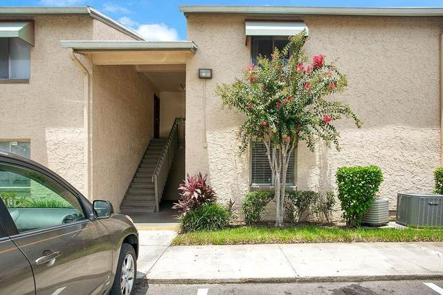 4419 S Semoran Boulevard #4, Orlando, FL 32822 (MLS #O5883509) :: Cartwright Realty