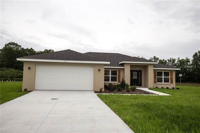 2672 NE 46TH Avenue, Ocala, FL 34470 (MLS #O5883512) :: Lockhart & Walseth Team, Realtors