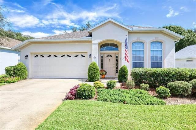60 Spring Glen Dr, Debary, FL 32713 (MLS #O5883515) :: New Home Partners