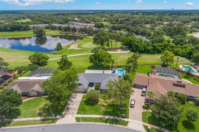 237 Coble Drive, Longwood, FL 32779 (MLS #O5883529) :: Rabell Realty Group