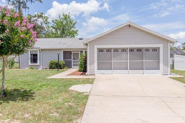 943 Treadway Drive, Deltona, FL 32738 (MLS #O5883538) :: Cartwright Realty