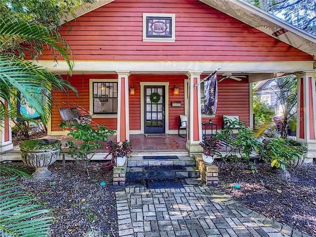1004 Palmer Street, Orlando, FL 32801 (MLS #O5883549) :: Premier Home Experts