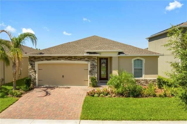 429 Seattle Slew Drive, Davenport, FL 33837 (MLS #O5883557) :: Armel Real Estate