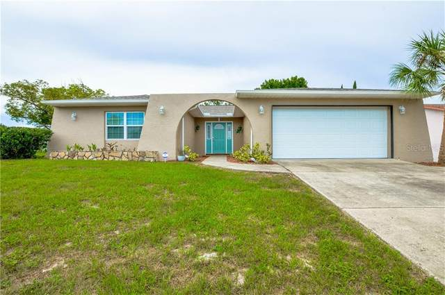 10308 Landmark Drive, Hudson, FL 34667 (MLS #O5883561) :: Team Borham at Keller Williams Realty