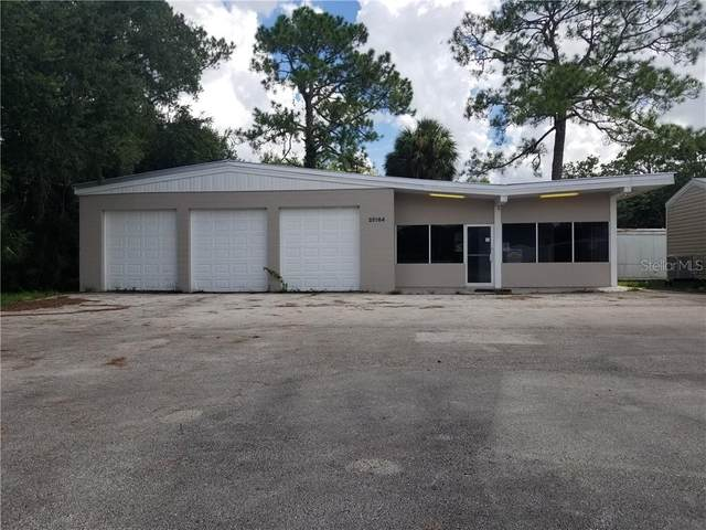 25164 E Colonial Dr, Christmas, FL 32709 (MLS #O5883575) :: Bustamante Real Estate