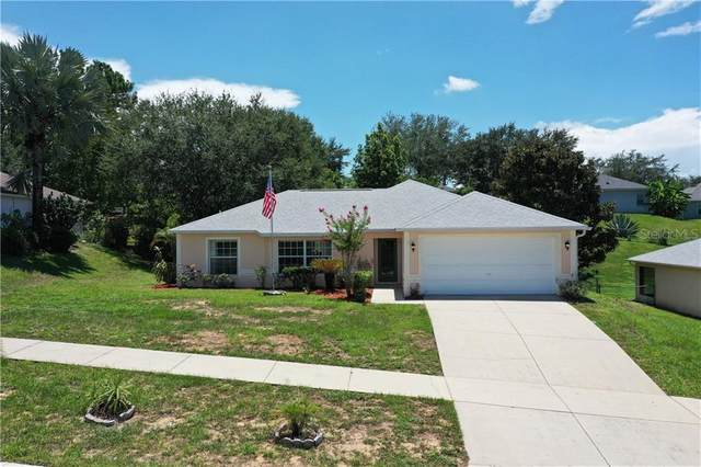 1007 Scenic View Circle, Minneola, FL 34715 (MLS #O5883591) :: Cartwright Realty